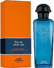 Düfte, Parfümerie und Kosmetik Hermes Eau de Citron Noir - Eau de Cologne