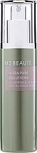 Düfte, Parfümerie und Kosmetik Anti-Aging Gesichtsspray mit Vitamin B2, B3 und B6 und Kupferpeptiden - M2Beaute Ultra Pure Solutions Cu-Peptide & Vitamin B Facial Nano Spray