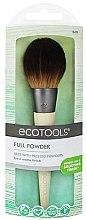 Düfte, Parfümerie und Kosmetik Puderpinsel - EcoTools Full Powder