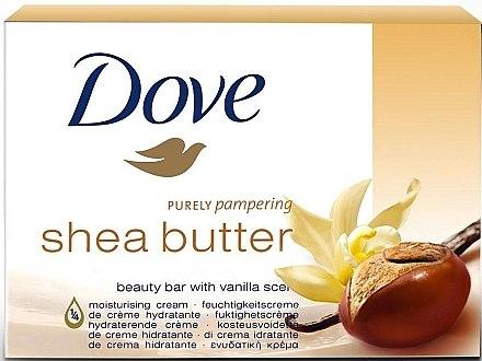 Cremeseife mit Sheabutter - Dove — Bild N1