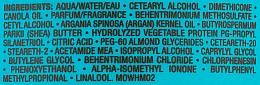 Feuchtigkeitsmaske für dünnes Haar - Moroccanoil Weightless Hydrating Mask Moroccanoil — Bild N2