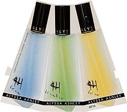 Düfte, Parfümerie und Kosmetik Alyssa Ashley 4H for Her - Eau de Parfum (Probe)