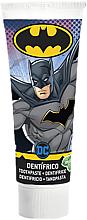 Düfte, Parfümerie und Kosmetik Kinderzahnpasta Batman - Lorenay Batman Cartoon Toothpaste