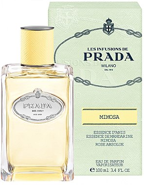 Prada Infusion de Mimosa - Eau de Parfum — Bild N1