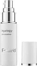 Düfte, Parfümerie und Kosmetik Aktives Anti-Aging Gesichtsserum - ForLLe'd Hyalogy FH Essence
