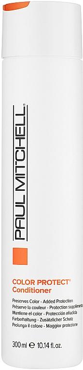 Haarspülung für coloriertes Haar - Paul Mitchell ColorCare Color Protect Daily Conditioner — Bild N1