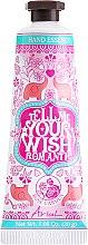 Düfte, Parfümerie und Kosmetik Handcreme - Ariul Tell Me Your Wish Hand Essence Romantic