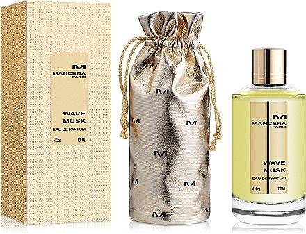 Mancera Wave Musk - Eau de Parfum — Bild N1