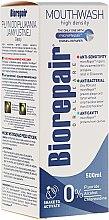Düfte, Parfümerie und Kosmetik Reparierende und schützende Zahn- und Mundspülung - Biorepair Plus