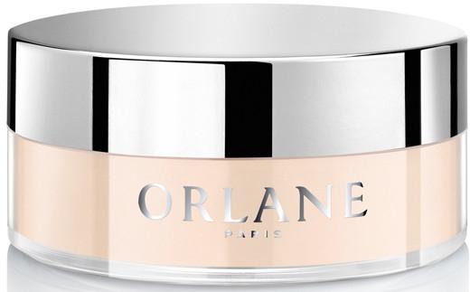 Transparender loser Gesichtspuder - Orlane Paris Poudre Libre Transparent Loose Powder — Bild N1