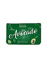 Düfte, Parfümerie und Kosmetik Naturseife Avocado - Barwa Soap Avocado