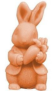 Handgemachte Naturseife Hase mit Grapefruitduft - LaQ Happy Soaps Natural Soap — Bild N1