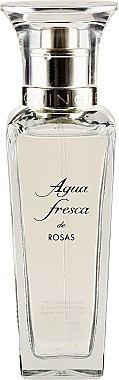 Adolfo Dominguez Agua Fresca de Rosas - Duftset (Eau de Toilette 120 ml + Eau de Toilette 30 ml) — Bild N4