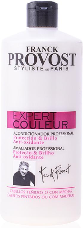 Haarspülung für für coloriertes Haar - Franck Provost Paris Expert Couleur Conditioner — Bild N1