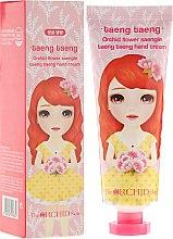 Düfte, Parfümerie und Kosmetik Handcreme mit Orchideen - The Orchid Skin Orchid Flower Saengle Taeng Taeng Hand Cream