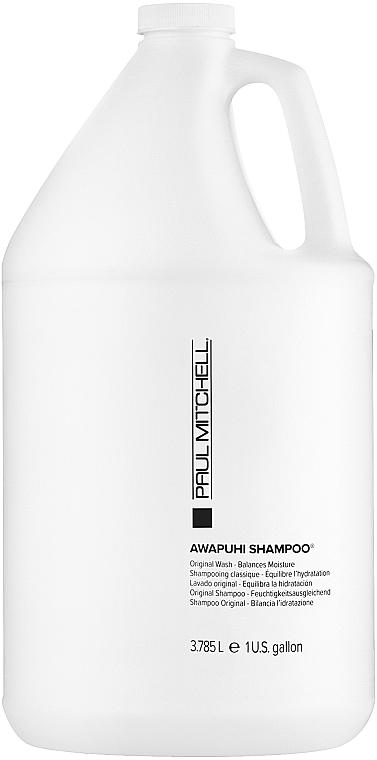 Feuchtigkeitsspendendes Shampoo für mehr Volumen - Paul Mitchell Awapuhi Shampoo — Bild N4