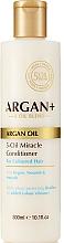 Düfte, Parfümerie und Kosmetik Stärkender Conditioner für gefärbtes Haar - Argan + 5 Oil Miracle Conditioner