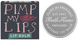 Düfte, Parfümerie und Kosmetik Lippenbalsam Zuckerfrucht - Bath House Sugar Fruits Balm