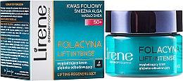 Düfte, Parfümerie und Kosmetik Intensive Anti-Falten-Nachtcreme 50+ - Lirene Folacyna Lift Intense Cream 50+