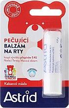 Lippenbalsam für Kinder - Astrid Teribear Lip Balm — Bild N1