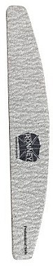 Nagelfeile 180/240 grau RN 00263 - Ronney Professional — Bild N1
