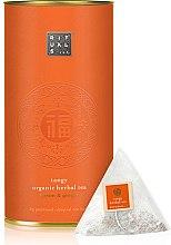 Düfte, Parfümerie und Kosmetik Bio Kräutertee mit Zitrone und Ingwer - The Ritual of Happy Buddha Organic Tea