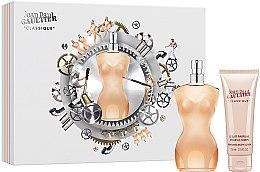 Düfte, Parfümerie und Kosmetik Jean Paul Gaultier Classique - Duftset (Eau de Toilette 100ml + K;rperlotion 75ml)