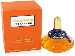 Düfte, Parfümerie und Kosmetik Ted Lapidus Fantasme - Eau de Toilette