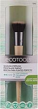 Düfte, Parfümerie und Kosmetik Rougepinsel - EcoTools Stippling Brush