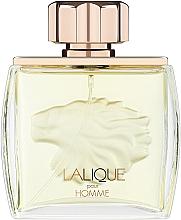 Düfte, Parfümerie und Kosmetik Lalique Pour Homme Lion - Eau de Toilette