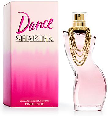 Shakira Dance - Eau de Toilette — Bild N2