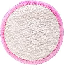 Düfte, Parfümerie und Kosmetik Abschminkpads weiß-rosa - Deni Carte