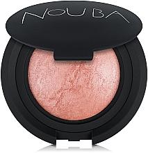 Düfte, Parfümerie und Kosmetik Gesichtsrouge - NoUBA Blush on Bubble
