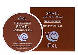 Düfte, Parfümerie und Kosmetik Gesichtscreme mit Schneckenschleim - Ekel Snail Moisture Cream