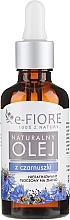 Düfte, Parfümerie und Kosmetik 100% natürliches unrafiniertes Schwarzkümmelöl - E-Fiore Natural Oil