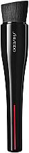 Düfte, Parfümerie und Kosmetik Foundationpinsel - Shiseido Hasu Fude Foundation Brush