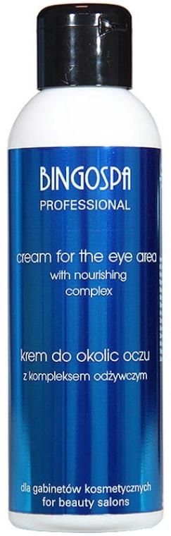 Augenkonturcreme - BingoSpa Artline Cream Eye Area — Bild N1
