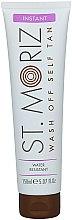 Düfte, Parfümerie und Kosmetik Wasserfester Selbstbräuner - St.Moriz Instant Wash Off Tan Water Resistant