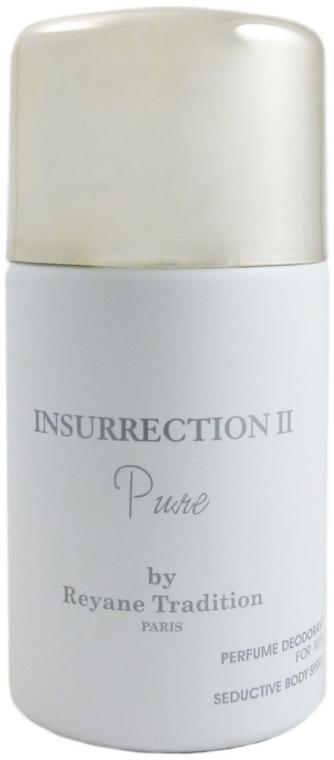 Reyane Tradition Insurrection II Pure - Deospray — Bild N1