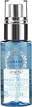 Düfte, Parfümerie und Kosmetik Feuchtigkeitsspendender und erfrischender Gesichtsnebel - Lumene Lahde Pure Arctic Hydration Spring Water Mist