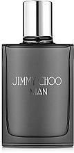Jimmy Choo Jimmy Choo Man - Eau de Toilette (Mini)  — Bild N2