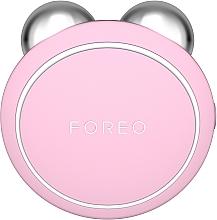 Düfte, Parfümerie und Kosmetik Gesichtsmassagegerät mit Mikrostrom-Gesichtsbehandlung Mini Pearl pink - Foreo Bear Mini Pearl Pink