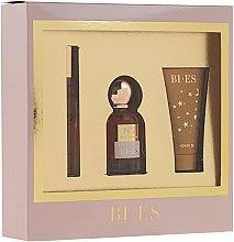 Düfte, Parfümerie und Kosmetik Bi-es No 2 - Duftset (Eau de Parfum 50ml + Duschgel 50ml + Eau de Parfum 12ml)
