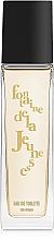 Düfte, Parfümerie und Kosmetik Vittorio Bellucci Fontaine de la Jeunesse - Eau de Toilette