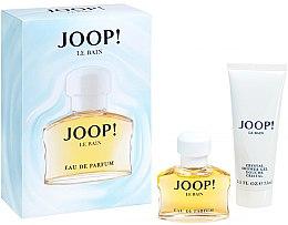 Düfte, Parfümerie und Kosmetik Joop! Le Bain - Duftset (Eau de Parfum 40ml + Duschgel 75ml)