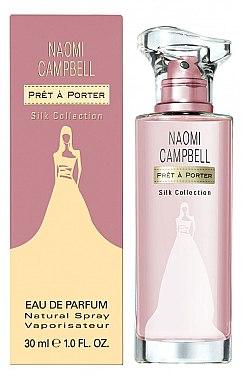 Naomi Campbell Pret a Porter Silk Collection - Eau de Parfum — Bild N1