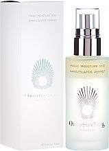 Düfte, Parfümerie und Kosmetik Feuchtigkeitsspendender Gesichtsnebel - Omorovicza Magic Moisture Mist