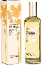 Düfte, Parfümerie und Kosmetik Alvarez Gomez Balneario Aguavital - Erfrischendes Duftwasser
