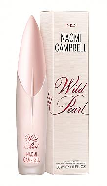 Naomi Campbell Wild Pearl - Eau de Toilette — Bild N1