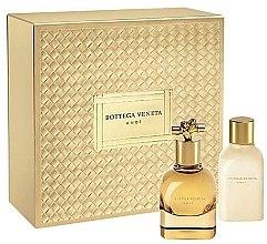Düfte, Parfümerie und Kosmetik Bottega Veneta Knot - Kosmetikset (Eau de Parfum/50ml + Körpelotion/100ml)